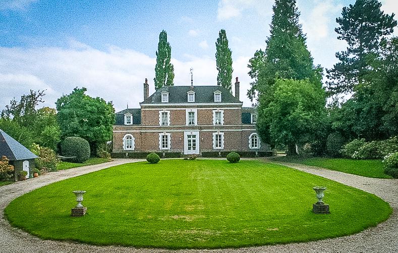 Maison De Maitre Leforestier Immobilier