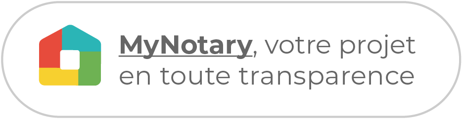 Plus d'information sur MyNotary