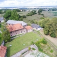 Property full of character on over 7 ha grounds with horse-riding facilities near Neufchâtel-En-Bray 5054