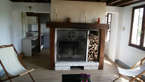 Leforestier Immobilier vend maison normande Gournay