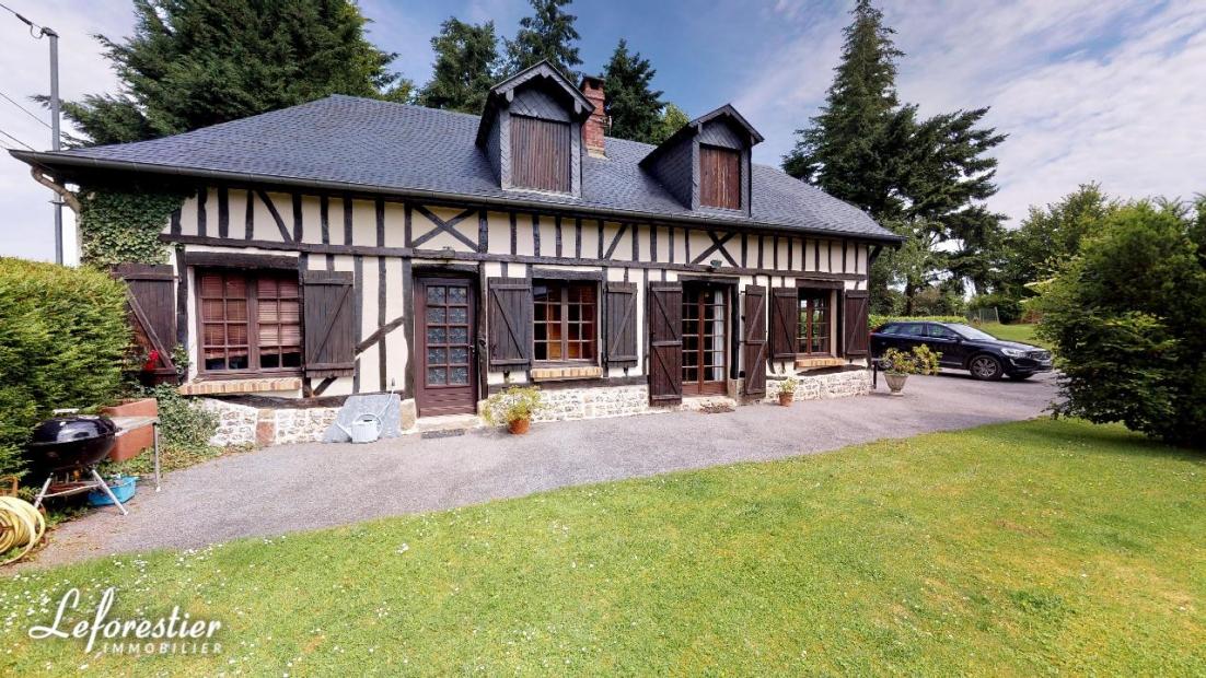maison de campagne vendre dans un charmant village du. Black Bedroom Furniture Sets. Home Design Ideas